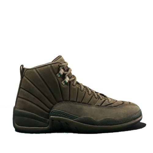 PSNY X AIR JORDAN 12 COLLECTION