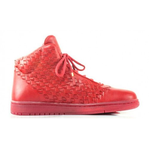Authentic 689480-600 Jordan Shine Varsity Red/Varsity Red