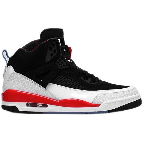 315371-002 Air Jordan Spizike infrared WS black new blue white infrared A24016